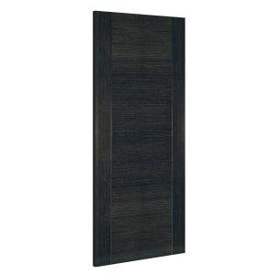 Image for Deanta Montreal Interior Dark Grey Ash Door