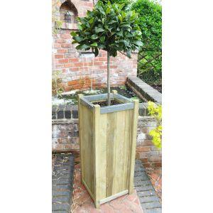 Image for Forest Slender Planter - Large