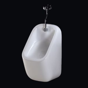 Image for RAK Series 600 Urinal Concealed Trap & Brackets