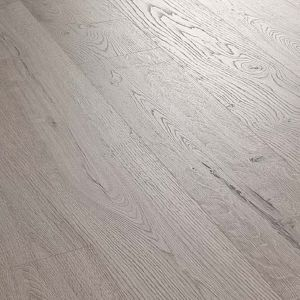 Image for Laminate Flooring 14mm Rock Oak