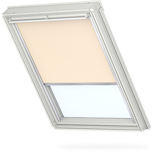 Image for Velux Electric Roller Beige Uni - RML 1086