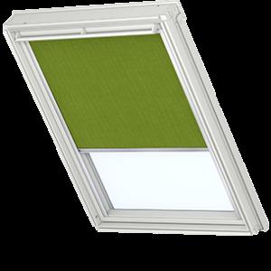 Image for Velux Solar Roller Olive Green - RSL 4079