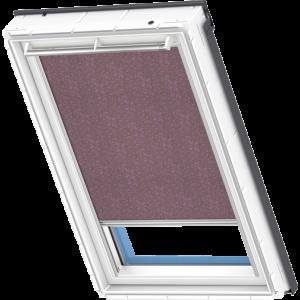 Image for Velux Solar Roller Romantic Pattern - RSL 4158