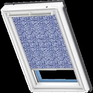 Image for Velux Solar Roller Constructivist Pattern - RSL 4160