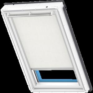Image for Velux Roller Blind White - RFL 1028S