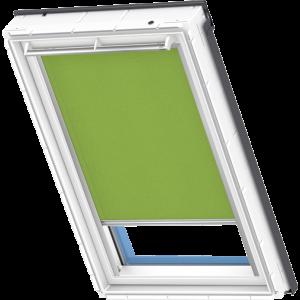 Image for Velux Roller Blind Olive Green - RFL 4079S
