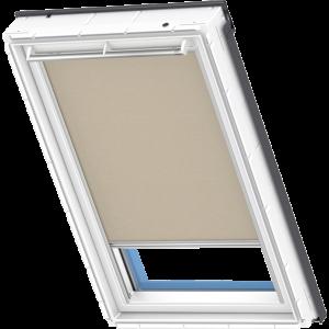 Image for Velux Roller Blind Sand - RFL 4155S