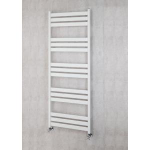 Supplies4Heat Ashby Towel Rail - White