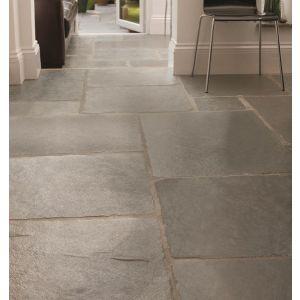 Image for Bradstone Natural Limestone Paving Azure Patio Kit 15.30m2