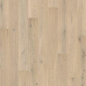 Quickstep Compact Oak Himalayan White Extra Matt Engineered Wood Flooring 1.58m2