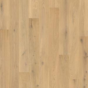 Quickstep Compact Oak Pure Extra Matt Engineered Wood Flooring 1.58m2