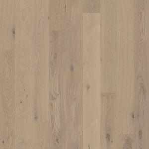 Quickstep Compact Oak Cobblestone Grey Extra Matt Engineered Wood Flooring 1.58m2
