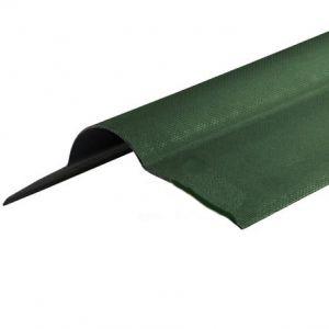 Corrapol-BT Green Corrugated Bitumen Ridge 930mm