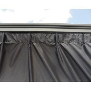 Palermo 4300 Gazebo Curtain Set