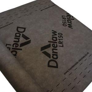 Image for Hambleside Danelaw LR150 Protective Roof Underlay - 50m x 1.5m