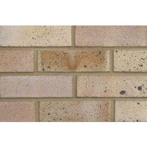 Image of London Brick Company Dapple Light Facing Brick - Pack of 390