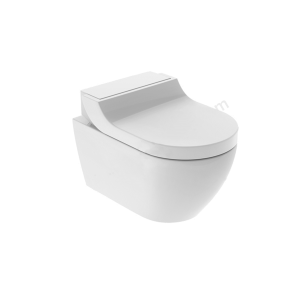 Image for Geberit AquaClean Tuma - Shower Toilet - White