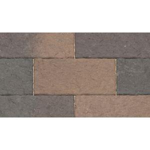 Image for Marshalls Drivesett Coppice Cedar Blend - 240X160X50mm (250 Blocks)