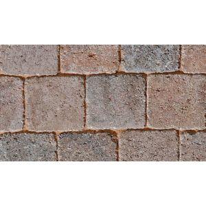 Image for Marshalls Drivesett Tegula Deco Block Paving Traditional - 110 x 110 x 50mm (10.67m2)