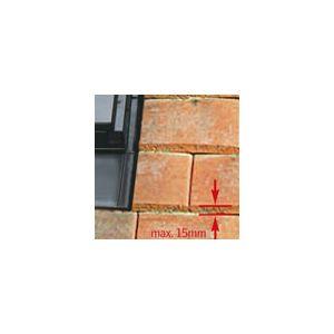 Image for Velux EDP 0000 MK06 78 x 118 Tile Flashing Kit