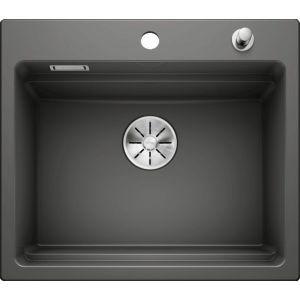 Image For Blanco Ceramic Kitchen Sink Etagon 6 Basalt - BL468563
