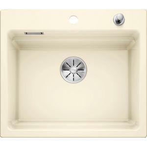 Image For Blanco Ceramic Kitchen Sink Etagon 6 Magnolia - BL468562
