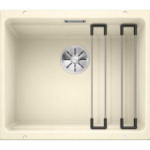 Image For Blanco Kitchen Sink Etagon 500-U Silgranit® Puradur® Jasmine - BL468140