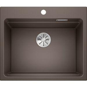Image For Blanco Kitchen Sink Etagon 6 Silgranit® Coffee - BL468470