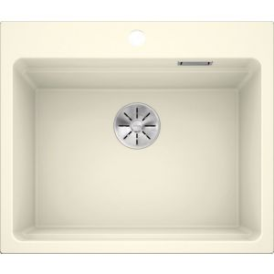 Image For Blanco Kitchen Sink Etagon 6 Silgranit® Jasmine - BL468466