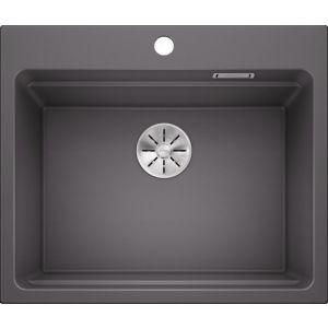 Image For Blanco Kitchen Sink Etagon 6 Silgranit® Rock Grey - BL468462