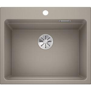 Image For Blanco Kitchen Sink Etagon 6 Silgranit® Tartufo - BL468468