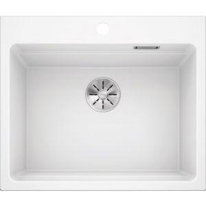 Image For Blanco Kitchen Sink Etagon 6 Silgranit® White - BL468465