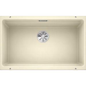 Image For Blanco Kitchen Sink Etagon 700-U Silgranit® Puradur® Jasmine - BL468552