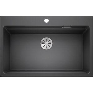 Image For Blanco Kitchen Sink Etagon 8 Silgranit® Anthracite - BL468537