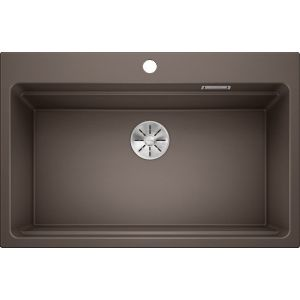 Image For Blanco Kitchen Sink Etagon 8 Silgranit® Coffee - BL468546