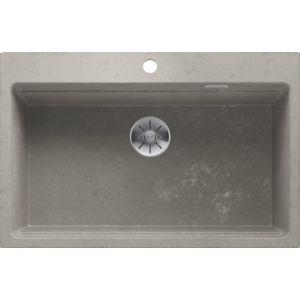 Image For Blanco Kitchen Sink Etagon 8 Silgranit® Concrete - BL468565
