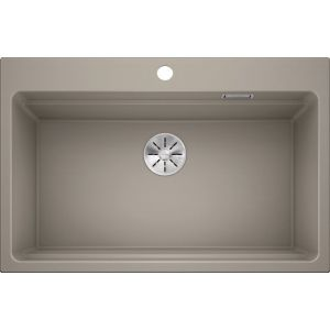 Image For Blanco Kitchen Sink Etagon 8 Silgranit® Tartufo - BL468544