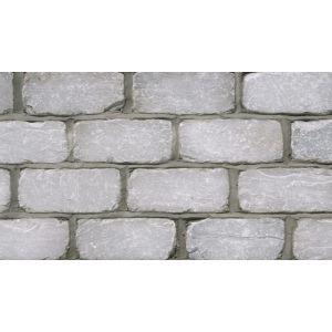 Image for Marshalls Fairstone Split And Tumbled Stone Setts Silver Birch - 200X100mm - 9.5M2 (400 Blocks)