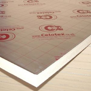 Image for Celotex XR4000 Insulation Pitched Roof Board