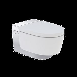 Image for Geberit AquaClean Mera Comfort - Shower Toilet - Chrome