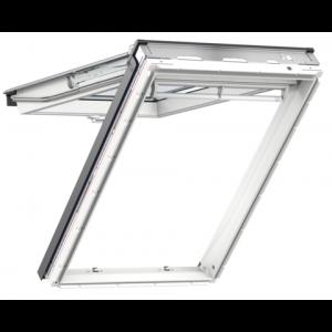 Image for Velux GPU 0070 White Top Hung Window MK04 (78 x 98cm)