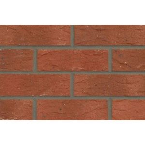 Image for Hanson Clumber Red Bricks 65mm 495 Pack