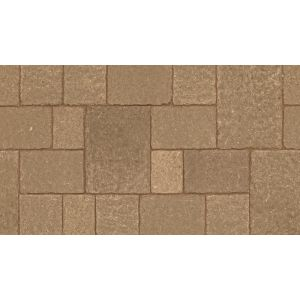 Image for Marshalls Drivesett Tegula Harvest Concrete Block Paving - Project Pack (9.73m2)