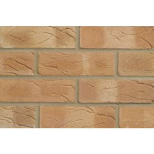 Image for London Brick Company Honey Buff LBC Brick 65mm 390pk