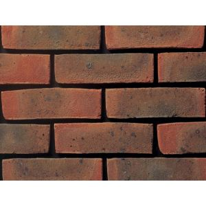 Image for Ibstock  Bexhill Reclaim  Red Brick 65mm 500pk