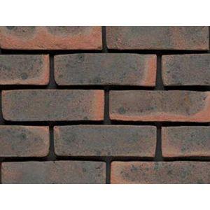 Image for Ibstock  Crowborough Multi Stock Brick 65mm 500pk
