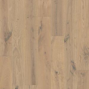Quickstep Imperio Genuine Oak Extra Matt Engineered Wood Flooring 1.94m2