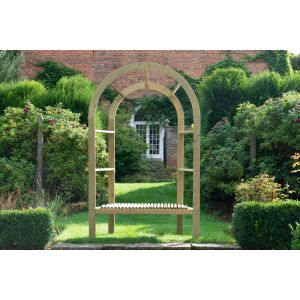 Forest Infinity Arbour