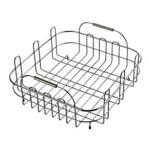 Image for KA38 Draining Basket - Stainless Steel