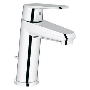 """Image for Grohe Eurodisc Cosmopolitan Basin Mixer 1/2"""" 23049002"""